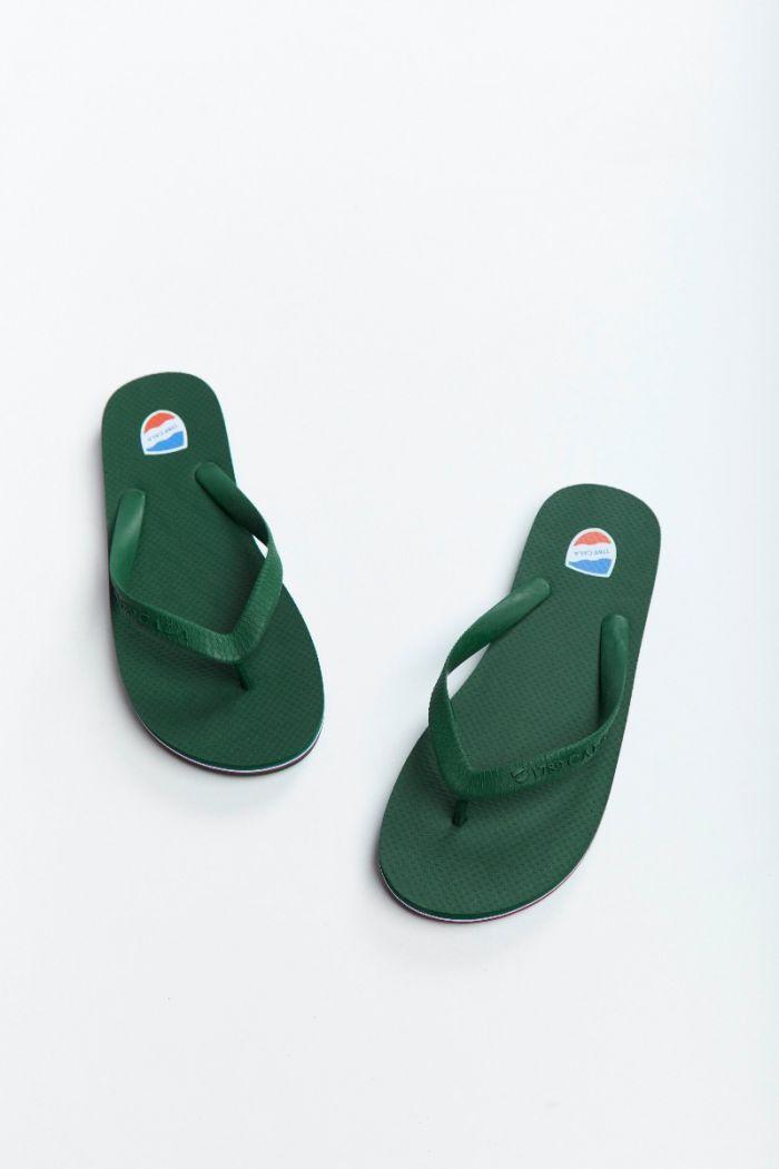 Tongs kaki TONG FRENCH
