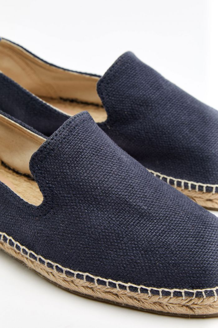 Espadrilles Slip On Marine SLIPON COTON