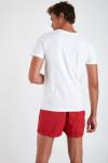 T-shirt blanc en coton YANNOCEA DICTIO