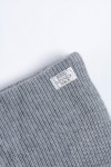 Écharpe grise SAMUEL MARCEL