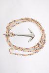 Bracelet Corde Sable - Ancre ANCRE BRACELET