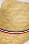 Chapeau de paille CANINA CHAPEAU