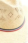 Chapeau de paille PALMA CHAPEAU