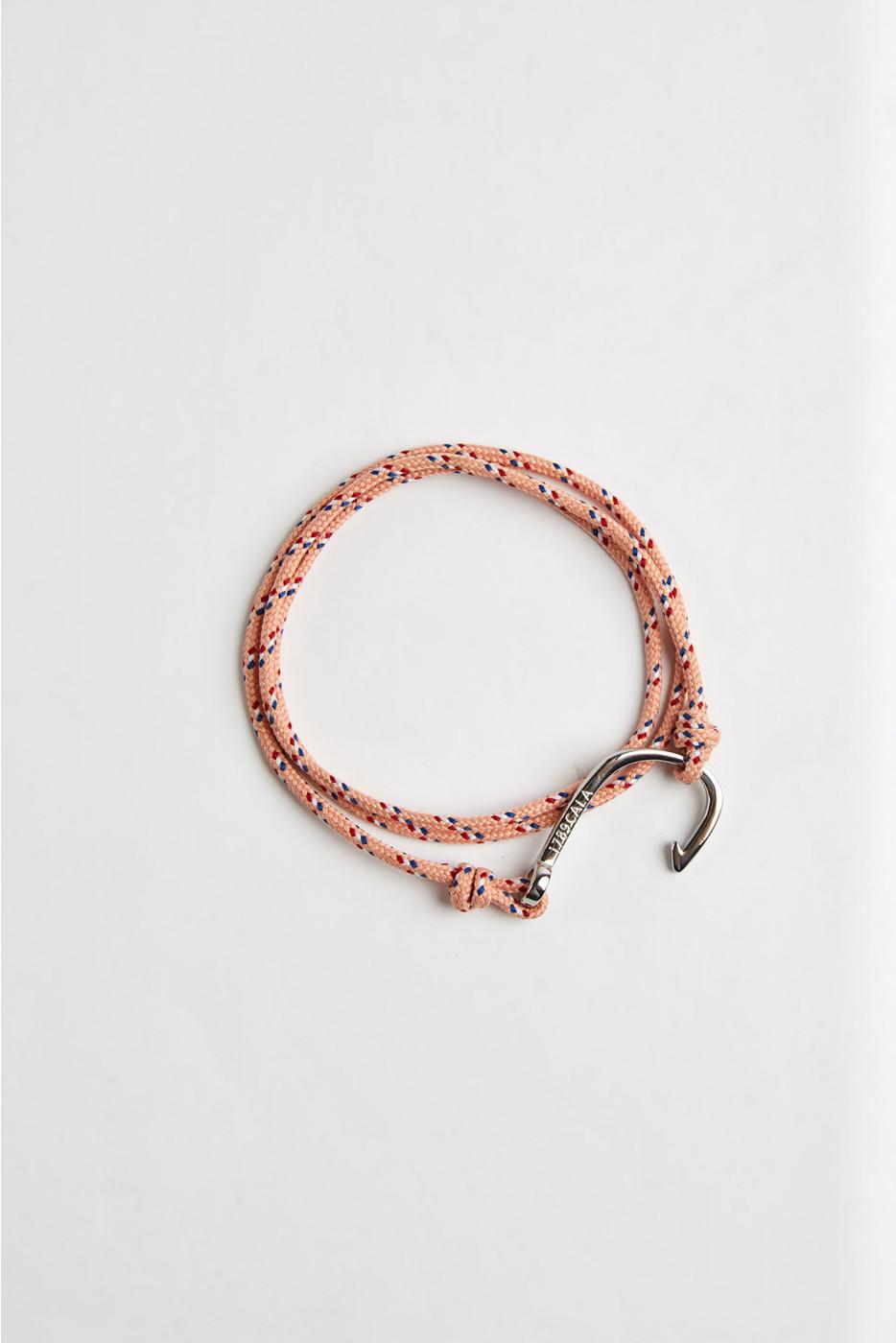 Bracelet Corde Malabar - HAMEÇON BRACELET