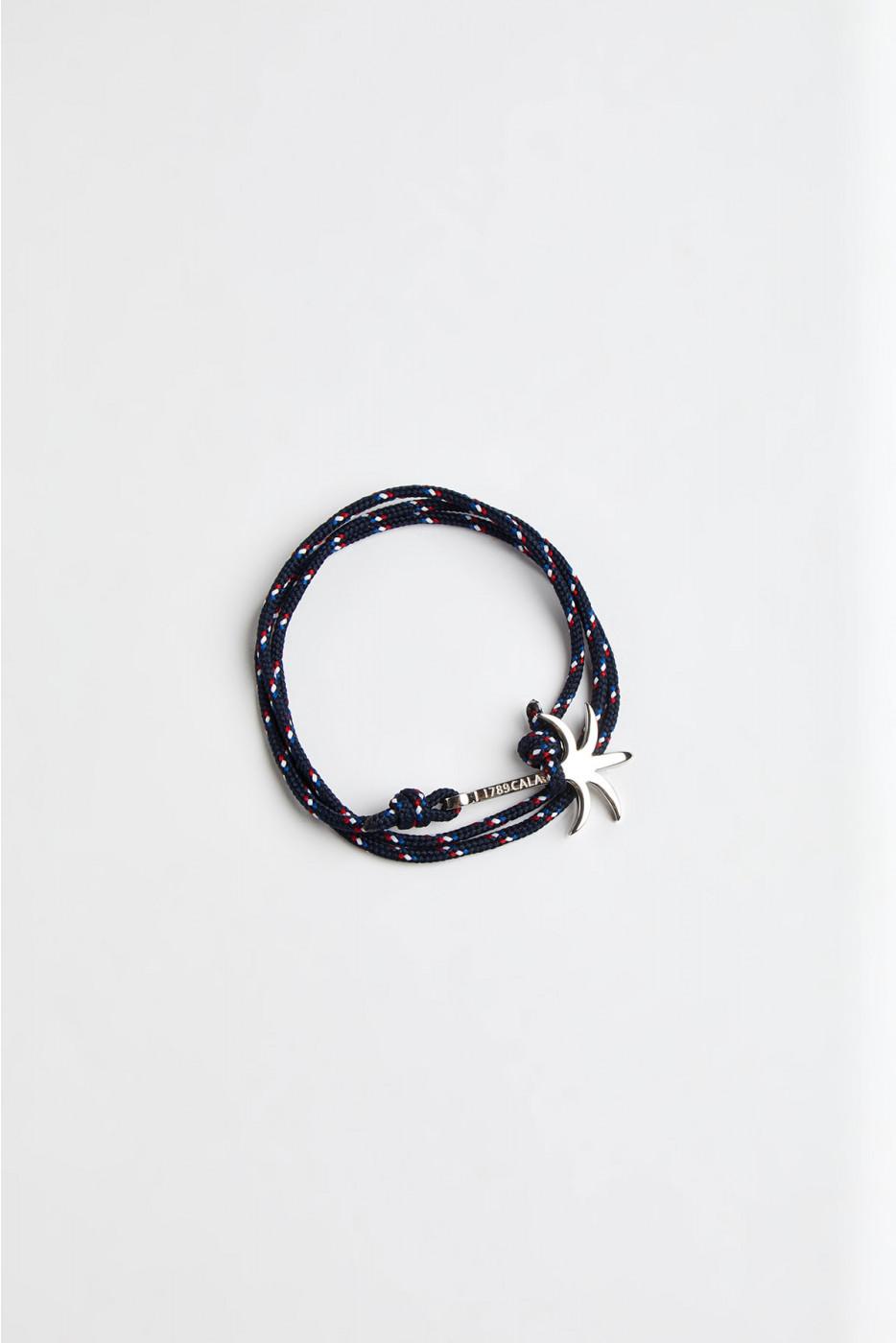 Bracelet Corde Marine - PALMIER BRACELET