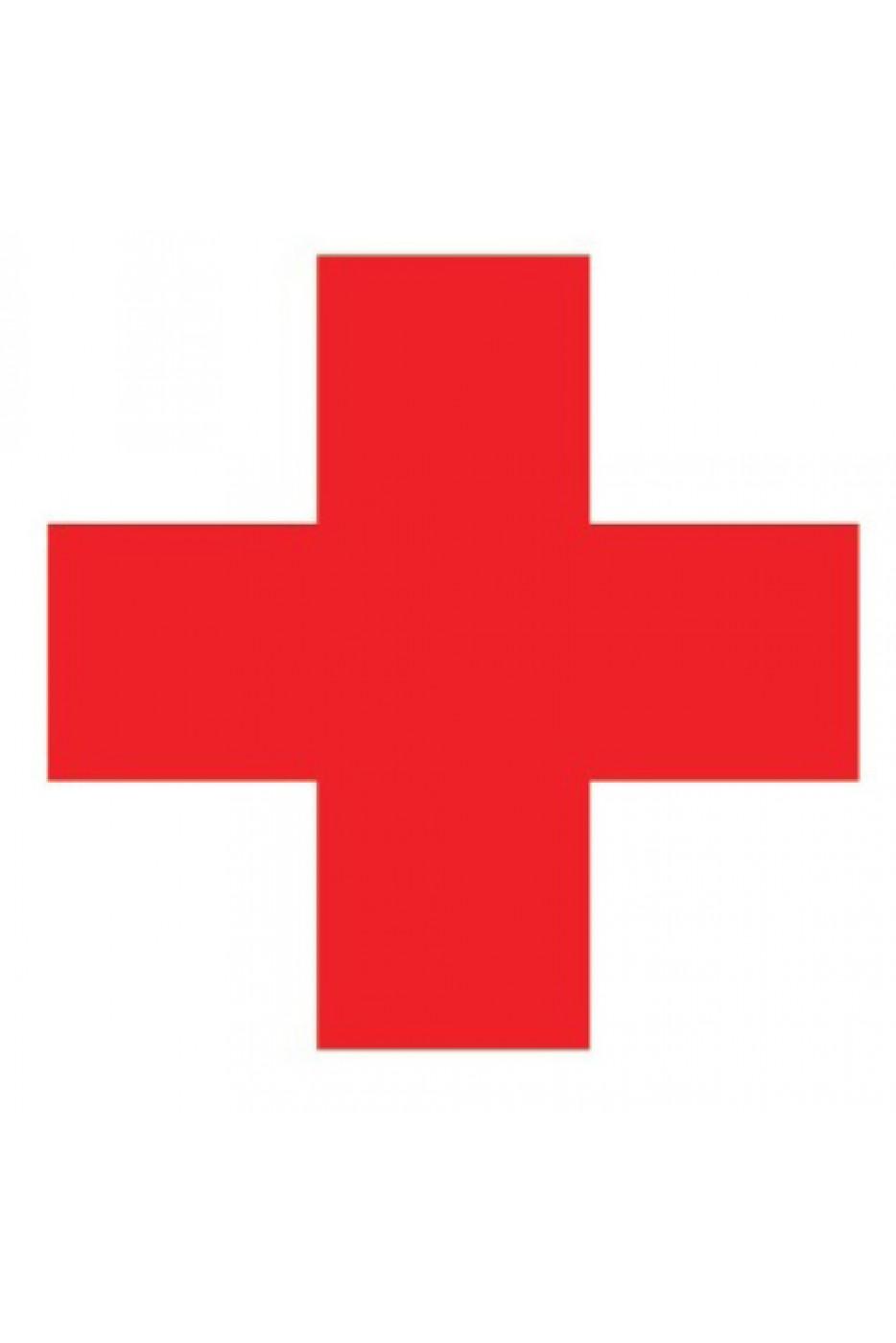 10 % du montant total de votre commande seront reversés à la Croix Rouge