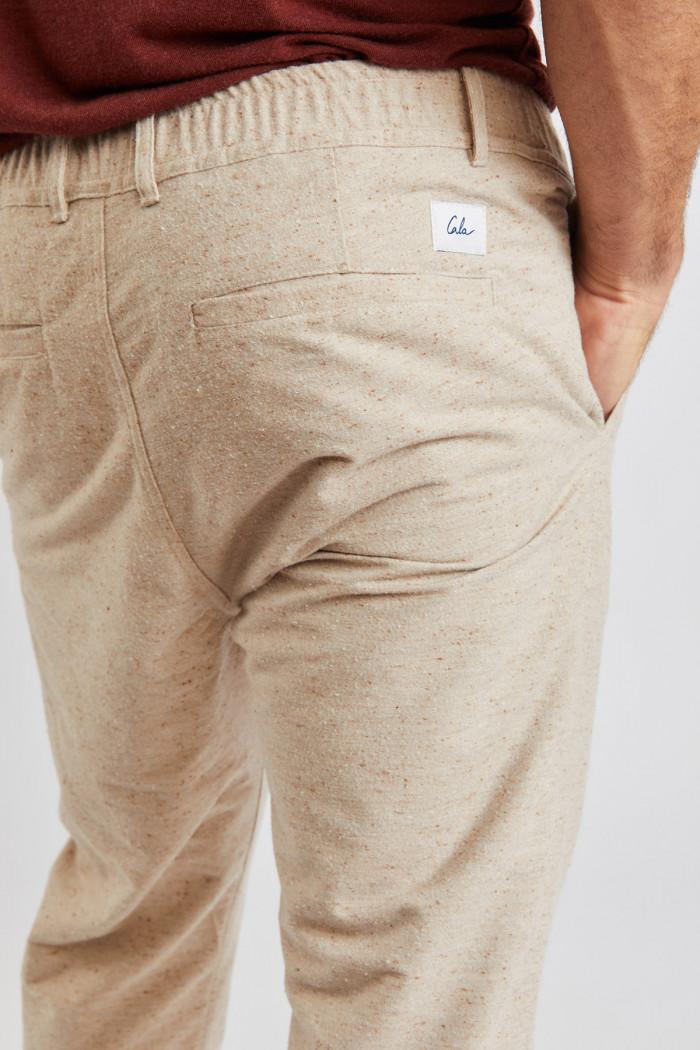 Pantalon Beige CHINO LERICI