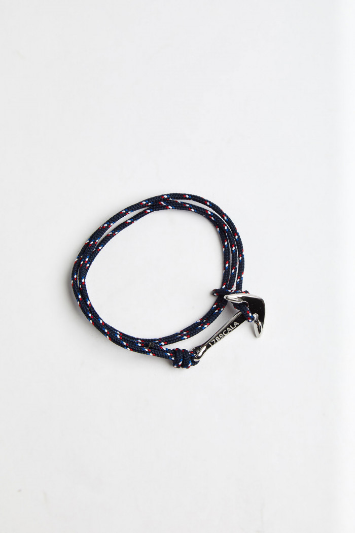 Bracelet Corde Marine - Ancre ANCRE BRACELET
