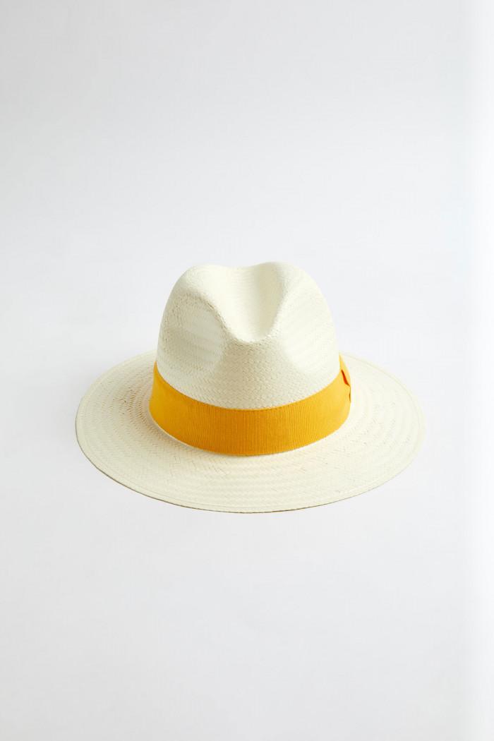 Chapeau de plage Panama Soleil PANAMA CHAPEAU