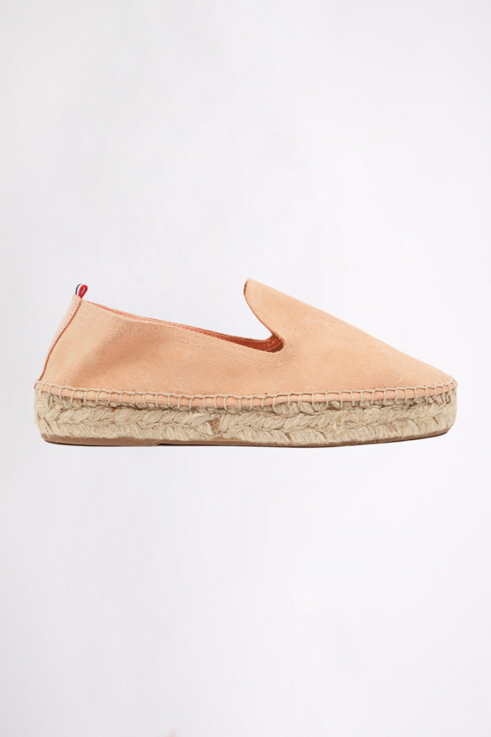 Slip On Double Cuir Malabar SLIPON DOUBLE LEATHER