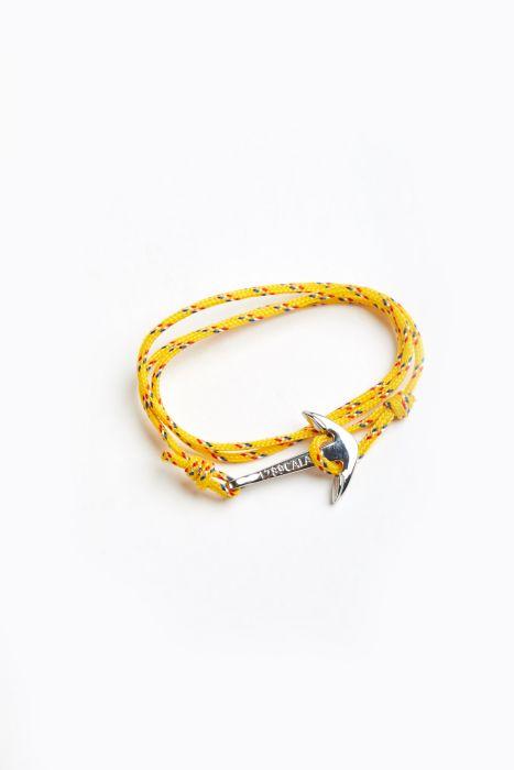 Bracelet Corde Soleil - Ancre ANCRE BRACELET