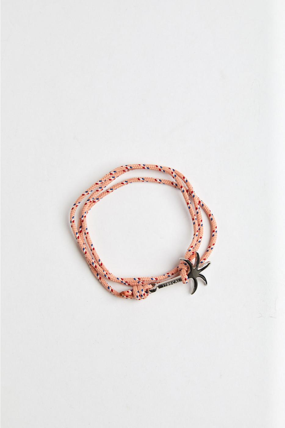 Bracelet Corde Malabar - PALMIER BARCELET